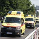 Spoločnosť Falck končí s prevádzkou záchraniek na Slovensku