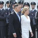 Čaputová na návšteve Poľska: Jednota NATO je potrebná aj vzhľadom na vzťahy s Ruskom