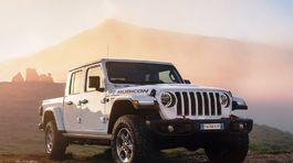 Jeep Gladiator - 2020