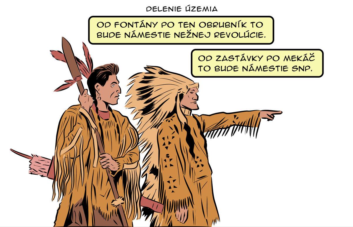 Karikatúra 16.07.2019