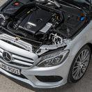 Mercedes-Benz C - 2019