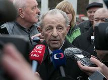 Vo veku 97 rokov zomrel niekdajší tajomník ÚV KSČ Miloš Jakeš