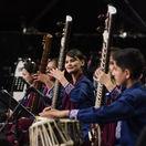 pohoda festival 2019, orchester Zohra, afganistan
