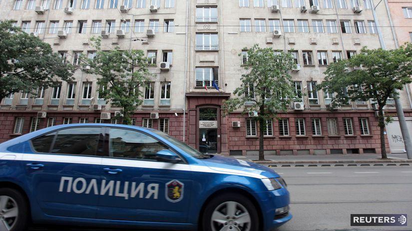 Národná finančná agentúra, bulharsko, hackerský...