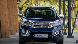 Nissan Navara - 2019