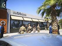 útok, irak, reštaurácia, arbíl