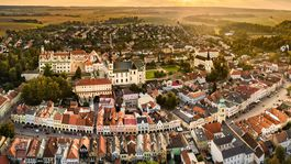 Litomyšl, Česko, mesto