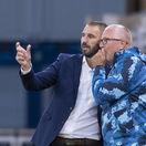 Ševela už nie je trénerom Slovana, jeho nástupca bude čoskoro známy