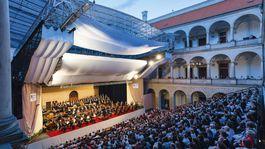 Mezinarodni operni festival Smetanova Litomysl  2