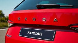Škoda Karoq, Kodiaq - 2020