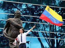 Venezuela / Juan Guaidó /