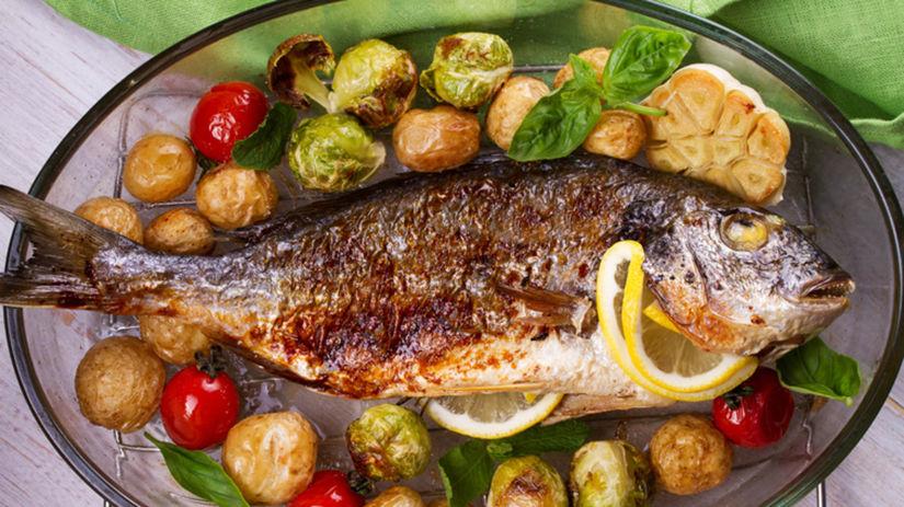 Ako si uľahčiť prípravu obľúbených rýb?