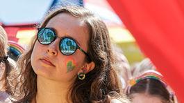 duhový pride 2019, pochod, LGBTI