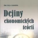 História ekonomických teórií Vadimír Bačišin