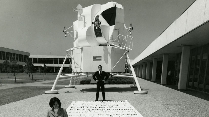 IBM, Apollo 11, Apollo