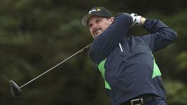 Silný vietor preveril hráčov na PGA v Honolulu. Sabbatini na skvelom 6. mieste