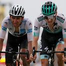 Sagan v tieni svojho kolegu. Nováčik na Tour podáva skvelé výkony