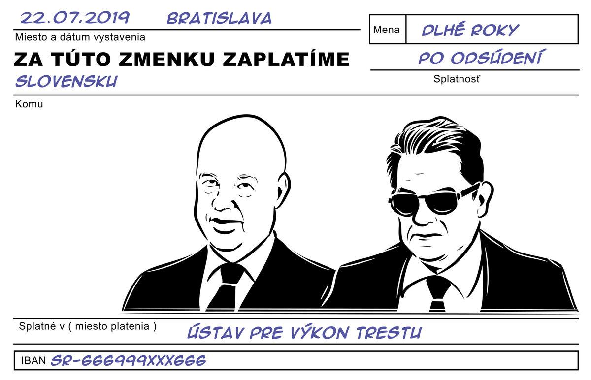 Karikatúra 23.07.2019
