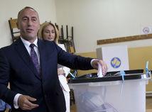 Kosovo Resignation