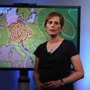 Slovensko rozdelené počasím! Horúčavy zbierajú sily na útok