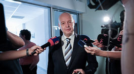 pojednavanie specialny sud Pezinok zmenky Markiza
