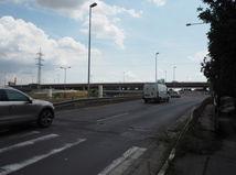 Prístavný most