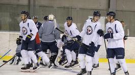 Slovan Bratislava hokej