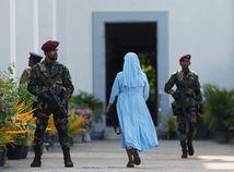 Srí Lanka / vojaci /
