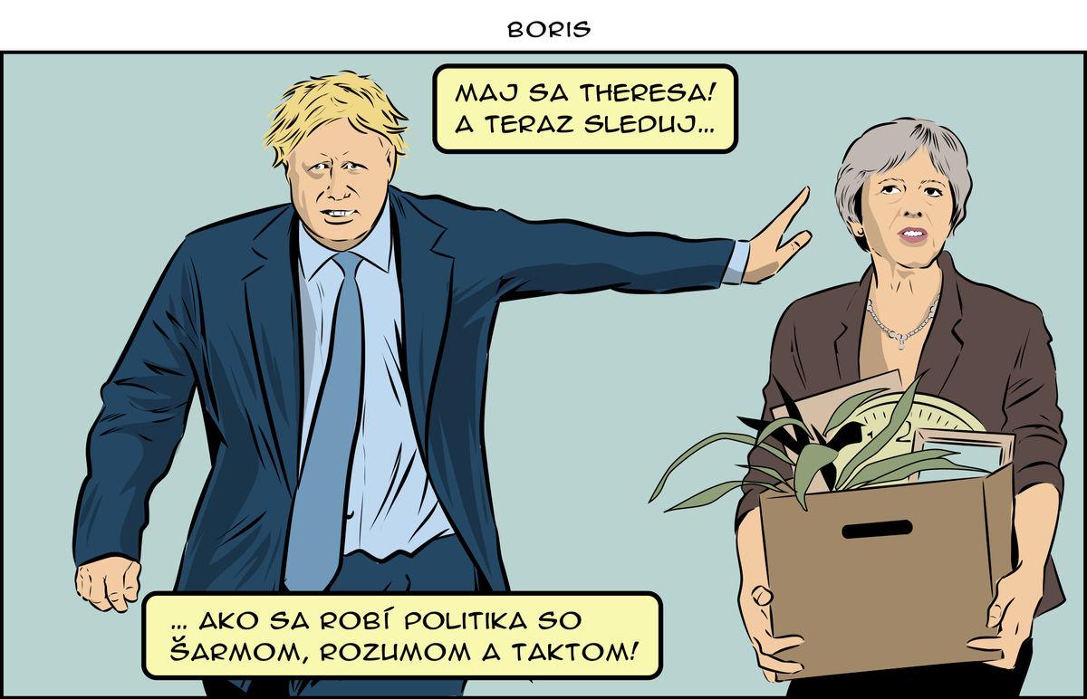 Karikatúra 24.07.2019