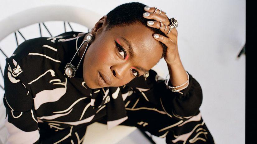 Lauryn Hillová