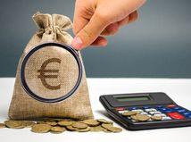 Záporné úroky zdevastujú úspory