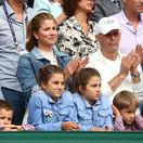 Federerovci sa sťahujú. Na megapozemku pri jazere budú mať kurt aj školu