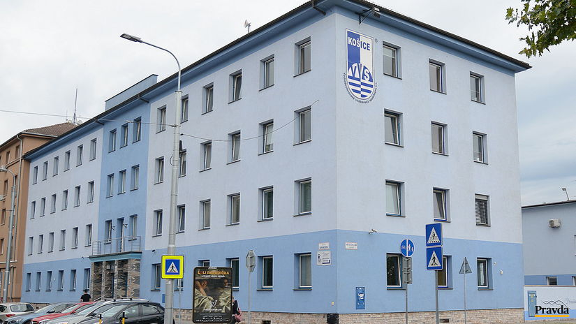 Východoslovenská vodárenská spoločnosť