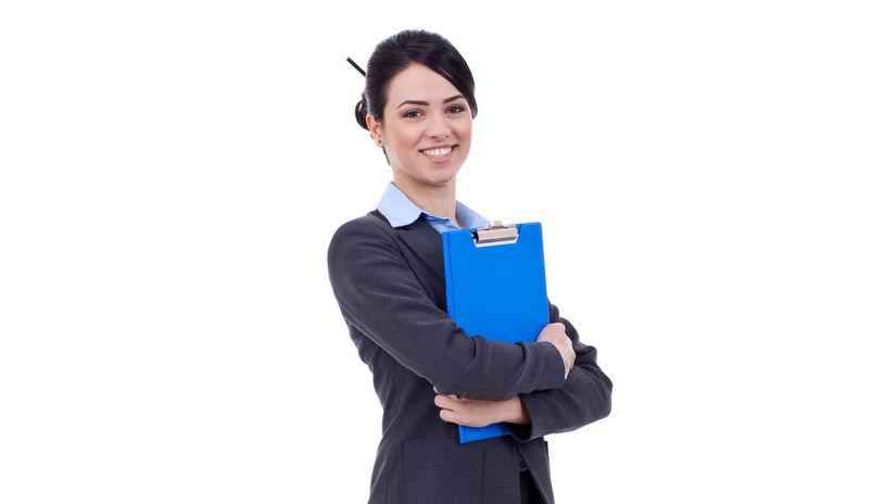žena, práca, kariéra