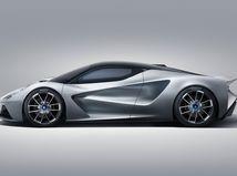 Lotus Evija - 2020