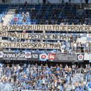 Trest pre slovenského majstra. Zápas Slovana s Feronikeli bude mať dohru