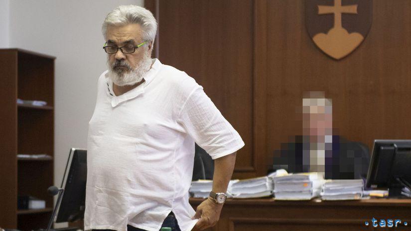SR súdy ŠTS zmenky Markíza Pavol R Marian K BAX