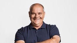 herec Pavol Topoľský