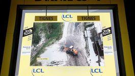 Tour de France, 19. etapa