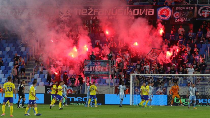 Slovan, Michalovce