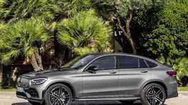 Mercedes-Benz-GLC43 AMG 4Matic Coupe-2020-1024-02