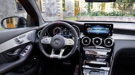 Mercedes-Benz-GLC43 AMG 4Matic Coupe-2020-1024-14