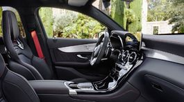 Mercedes-Benz-GLC43 AMG 4Matic Coupe-2020-1024-16