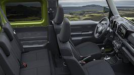 Suzuki Jimny - 2019