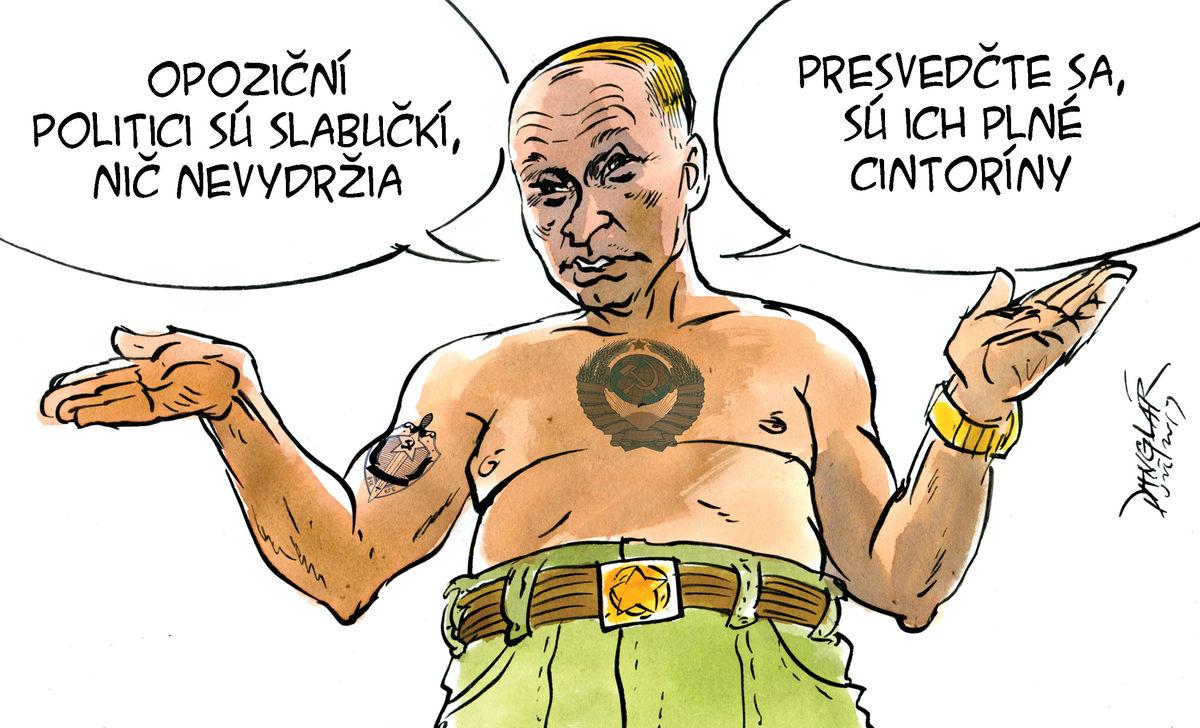 Karikatúra 30.07.2019