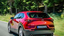 Mazda CX-30 - 2019