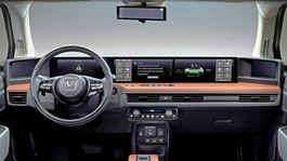 Honda e - 2020