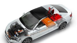 Škoda Superb iV - 2019