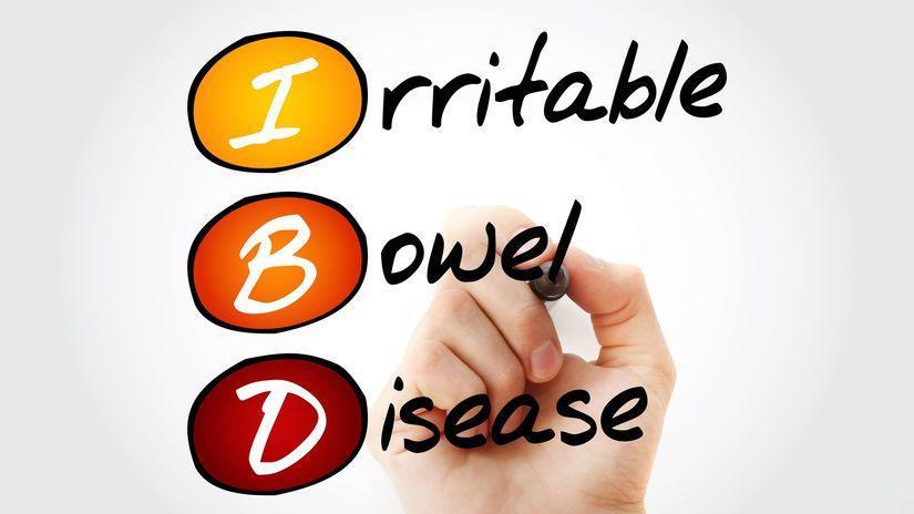 ulcerózna kolitída, ochorenie čriev, zápalové...