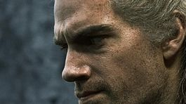 the witcher, henry cavill,